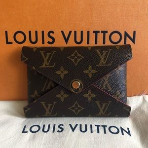 Louis Vuitton Medium Kirigami Pochette